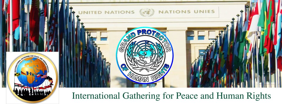 International Gathering for Peace and Human Rights
